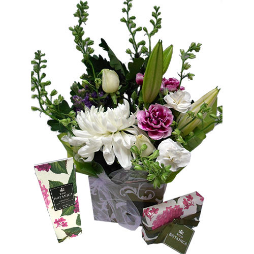 Box Hill Florist - Get Well Soon Flower