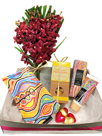 Hamper Pamper Medium