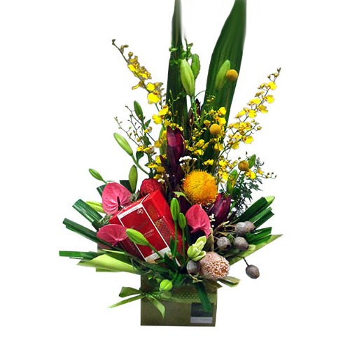 Box Hill Florist - Birthday Flowers