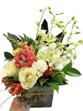Bloom Flower Arrangement